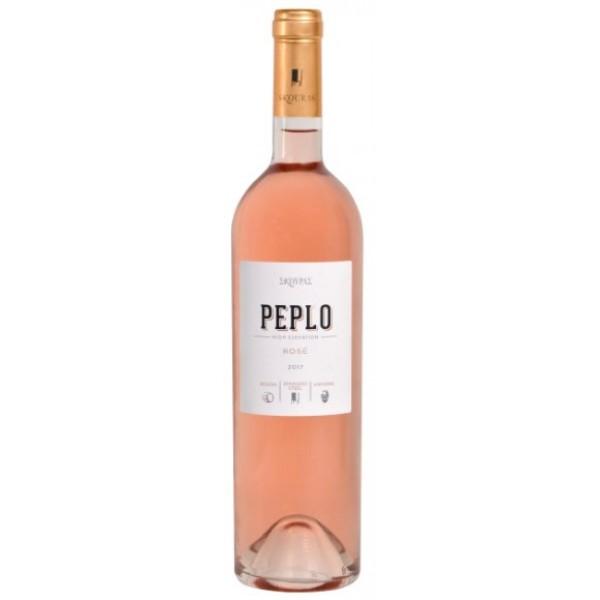 PEPLO ROSE Κρασιά