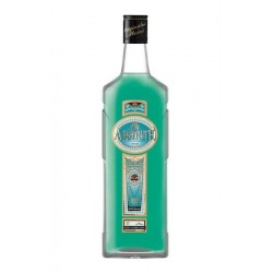 ABSINTH GREEN LABEL Λικέρ