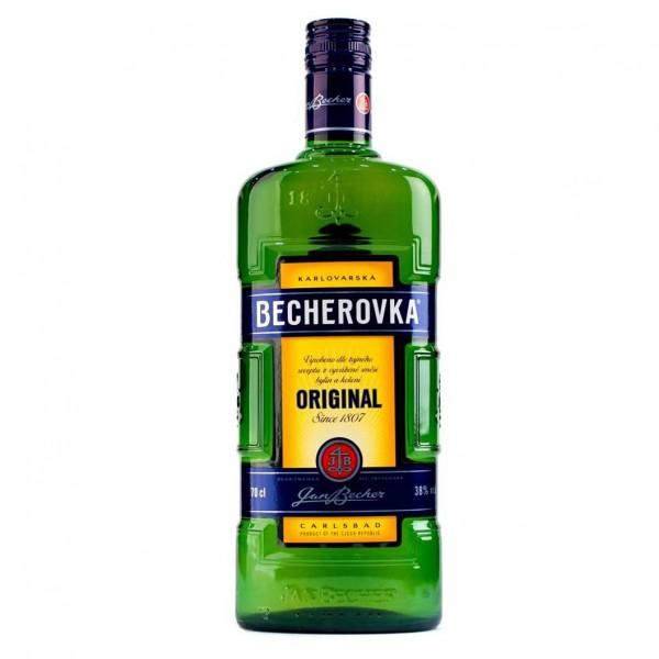 BECHEROVKA 1L Λικέρ