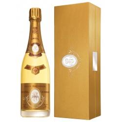 CRISTAL LUIS ROEDERER 2005 (BRUT) Champagne