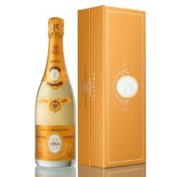 CRISTAL LOUIS ROEDERER 2004 (BRUT) Champagne