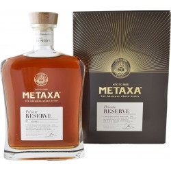 METAXA PRIVATE RESERVE NEW BOTTLE Cognac