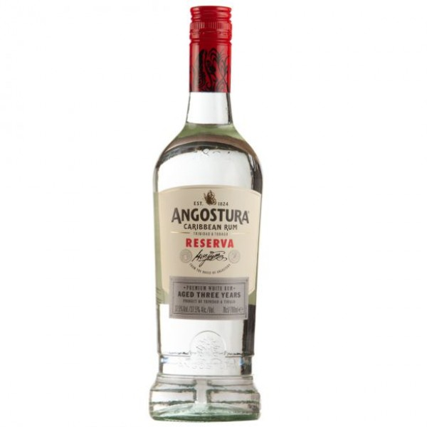 ANGOSTURA 3 AGED RESERVA Rum