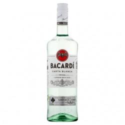 BACARDI 1L Rum