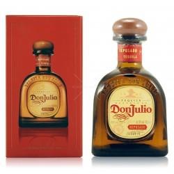DON JULIO REPUSADO Tequila