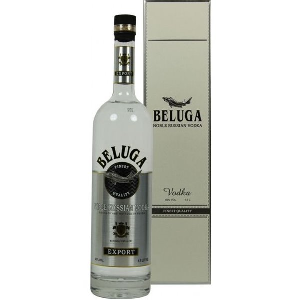 BELUGA NOBLE 1.5L Vodka