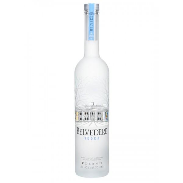 BELVEDERE 700ML Vodka