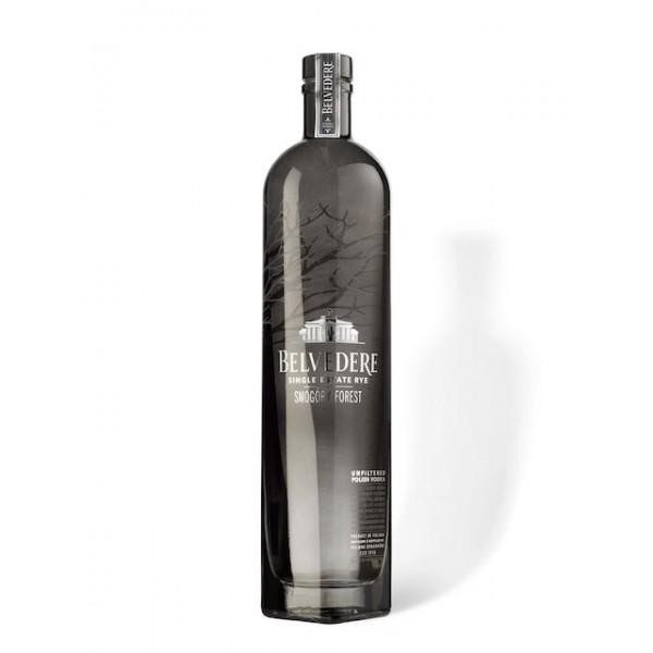 BELVEDERE SMOGORY FOREST Vodka