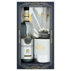 BELUGA NOBLE 1L CAVIAR DISH Vodka