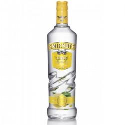 SMIRNOFF CITRUS Vodka