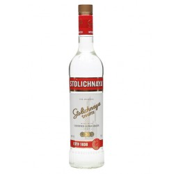 STOLICHNAYA 40% VOL Vodka