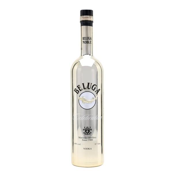 BELUGA NOBLE CELEBRATION Vodka
