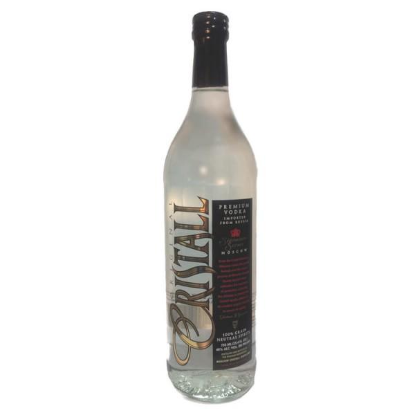 CRISTALL Vodka