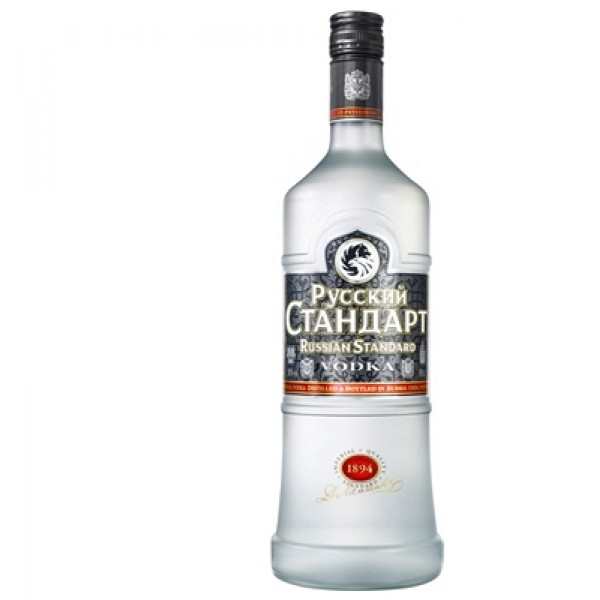 STANDARD Vodka