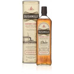 BUSHMILL'S SHERRY CASK Whisky
