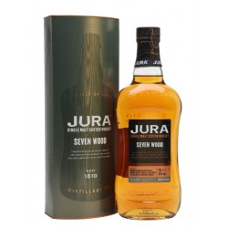 JURA SEVEN WOOD Whisky