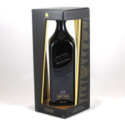JOHNNIE BLACK ANNIVERSARY 12 Y.O (LIMITED EDITION)