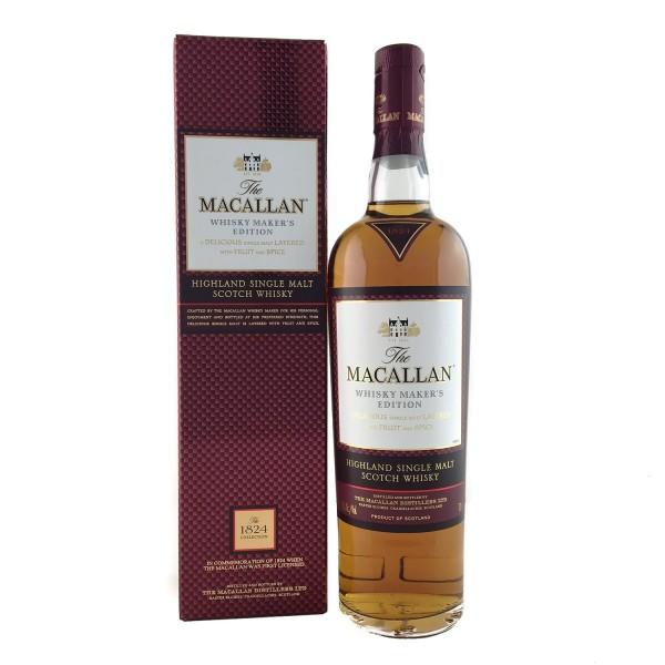 MACALLAN MAKER'S Whisky