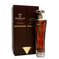 MACALLAN OSCURO Whisky