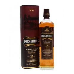 BUSHMILLS 16 Y.O. Whisky
