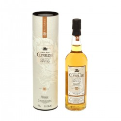 CLYNELISH 14 Y.O Whisky