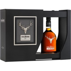 DALMORE 21 Y.O LIMITED EDITION Whisky