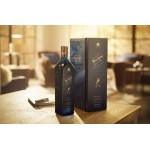 JOHNNIE WALKER BLUE LABEL GHOST AND RARE Whisky