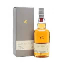 GLENKINCHIE 12 Y.O Whisky