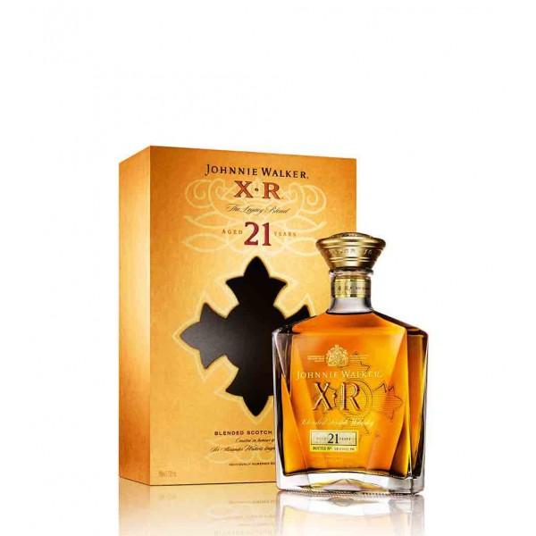 JOHNNIE 21 XR Whisky