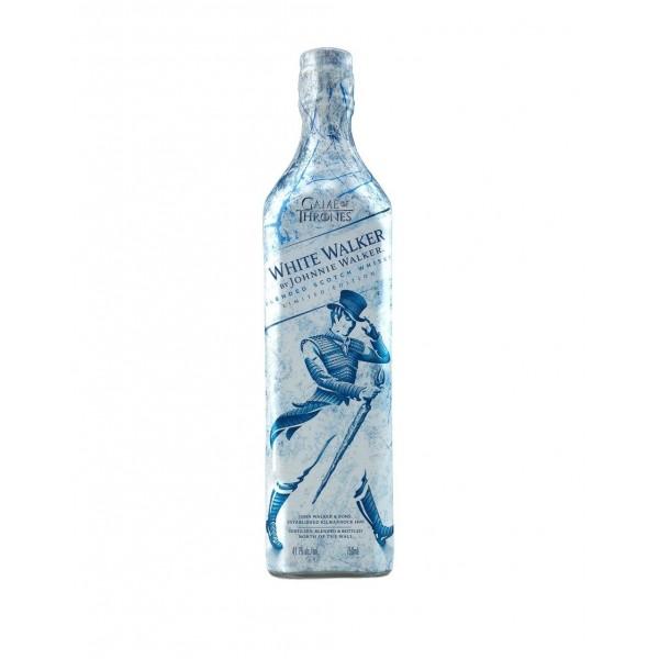 JOHNNIE WHITE LABEL Whisky