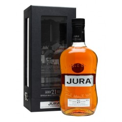 ISLE JURA 21 Y.O Whisky