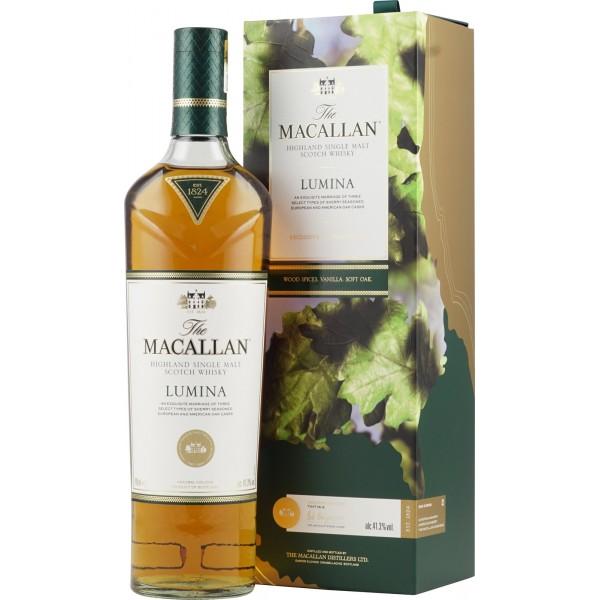 MACALLAN LUMINA Whisky