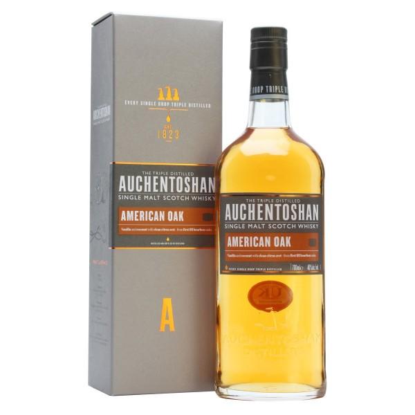 AUCHENTOSHAN AMERICAN OAK Whisky