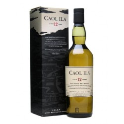CAOL ILA 12Y.O Whisky