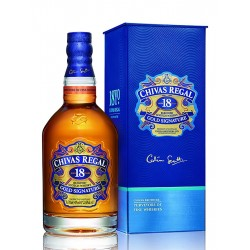 CHIVAS REGAL 18 Y.O Whisky