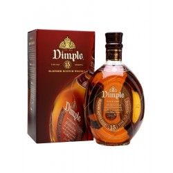 DIMPLE 15 Y.O Whisky