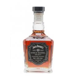 JACK DANIELS SINGLE BARREL Whisky