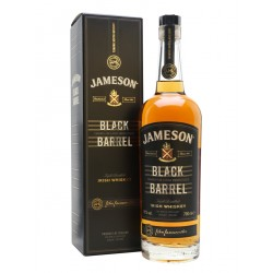 JAMESON BLACK BARREL Whisky