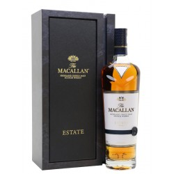 MACALLAN ESTATE Whisky