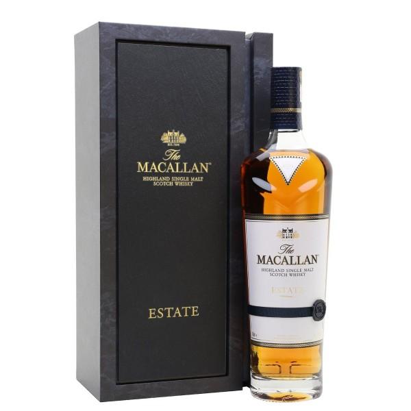 MACALLAN ESTATE Whisky