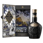 CHIVAS 21Y.O ROYAL SALUTE THE LOST BLEND Whisky