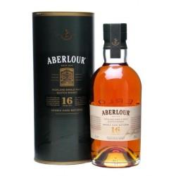 ABERLOUR 16Y.O. DOUBLE CASK Whisky