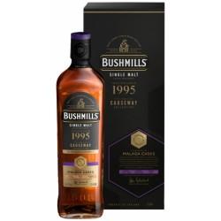 BUSHMILLS 1995 MALAGA CASK Whisky