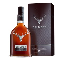 DALMORE 12 Y.O CHERRY CASK SELECT Whisky