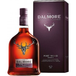 DALMORE PORT WOOD Whisky