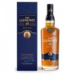 THE GLENLIVET 18 Y.0 Whisky