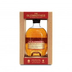 THE GLENROTHES MANSE RESERVE Whisky