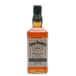 JACK DANIELS RYE Whisky