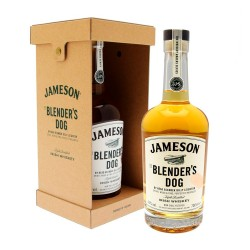 JAMESON BLENDER'S DOG Whisky