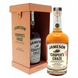 JAMESON COOPER'S CROZE Whisky